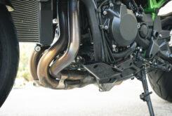 Kawasaki Z H2 2020 detalles 28