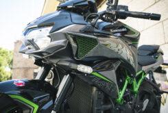 Kawasaki Z H2 2020 detalles 7