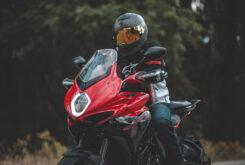 MV Agusta Turismo Veloce 800 Rosso 2020 pruebaMBK (3)