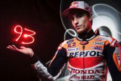 Marc Marquez MotoGP 2020