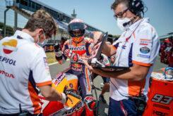 Marc Marquez Remontada MotoGP Jerez 2020 (3)