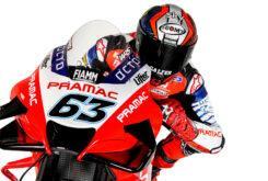 Pecco Bagnaia Pramac Racing MotoGP 2020