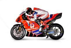 Pecco Bagnaia Pramac Racing MotoGP 2020 (3)