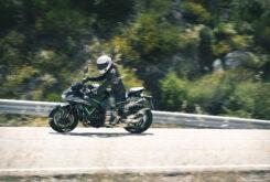 Prueba Kawasaki Z H2 2020 12