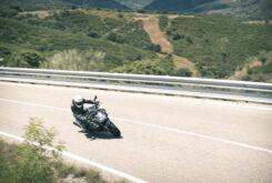 Prueba Kawasaki Z H2 2020 13