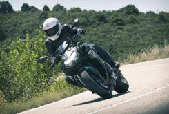 Prueba Kawasaki Z H2 2020 5