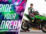 Ride Your Dream Ana Carrasco documental