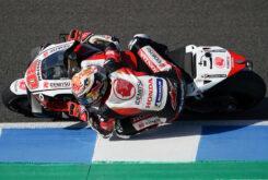 Takaaki Nakagami MotoGP Jerez 2020 GP Andalucia
