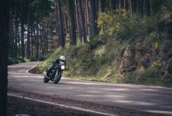 Triumph Thruxton RS 2020 Accion10