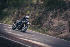 Triumph Thruxton RS 2020 Accion11