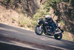 Triumph Thruxton RS 2020 Accion12
