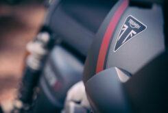 Triumph Thruxton RS 2020 detalles 12