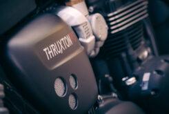 Triumph Thruxton RS 2020 detalles 13