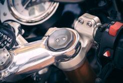 Triumph Thruxton RS 2020 detalles 16