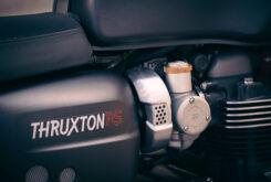 Triumph Thruxton RS 2020 detalles 21