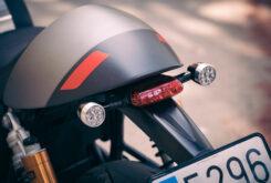 Triumph Thruxton RS 2020 detalles 23