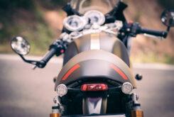 Triumph Thruxton RS 2020 detalles 24