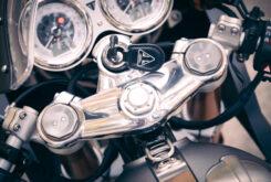 Triumph Thruxton RS 2020 detalles 30
