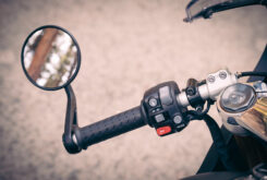 Triumph Thruxton RS 2020 detalles 33