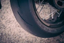 Triumph Thruxton RS 2020 detalles 34