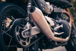 Triumph Thruxton RS 2020 detalles 35