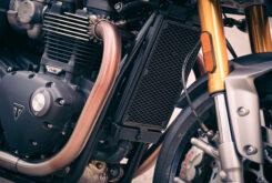 Triumph Thruxton RS 2020 detalles 42