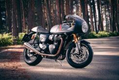 Triumph Thruxton RS 2020 detalles 8