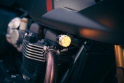 Triumph Thruxton RS 2020 detalles 9