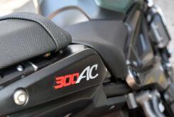 Voge 300AC detalles 1
