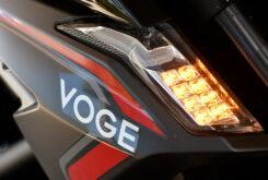 Voge 300R detalles 5