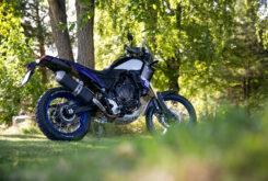 Yamaha Ténéré 700 AndreaniMHS Termignoni Ohlins (4)