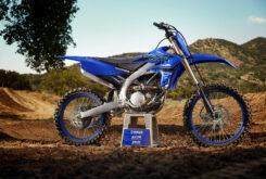 Yamaha YZ250F 20211