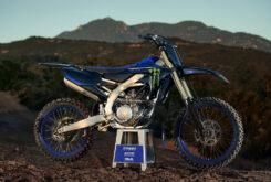 Yamaha YZ250F 2021 Monster Energy1