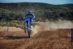 Yamaha YZ250F 2021accion17