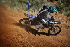 Yamaha YZ450F 2021accion2