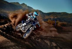 Yamaha YZ450F 2021accion7