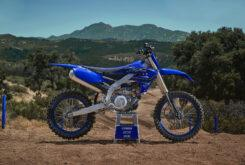 Yamaha YZ450F 2021estatica2