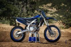 Yamaha YZ450F 2021estatica3
