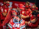 Andrea Dovizioso MotoGP 2020 Austria