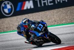 Celestino Vietti Moto3 Estiria victoria