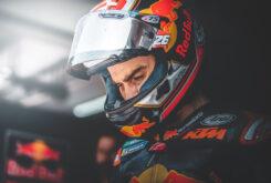 Dani Pedrosa MotoGP KTM 4