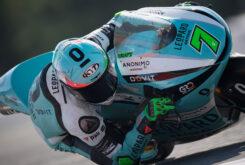 Dennis Foggia Moto3 Brno 2020
