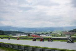 GP Austria horarios MotoGP Red Bull Ring 2020