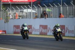 Honda CBR 1000RR R Fireblade SP 2020 British Superbike victorias (4)