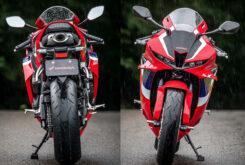 Honda CBR600RR 2021 6