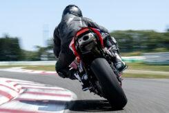 Honda CBR600RR 2021 circuito