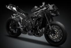 Honda CBR600RR 2021 ficha tecnica