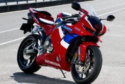 Honda CBR600RR 2021 japon