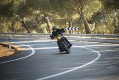 Honda Rebel 500 2020 prueba 25