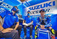 Joan Mir MotoGP Austria 2020 02